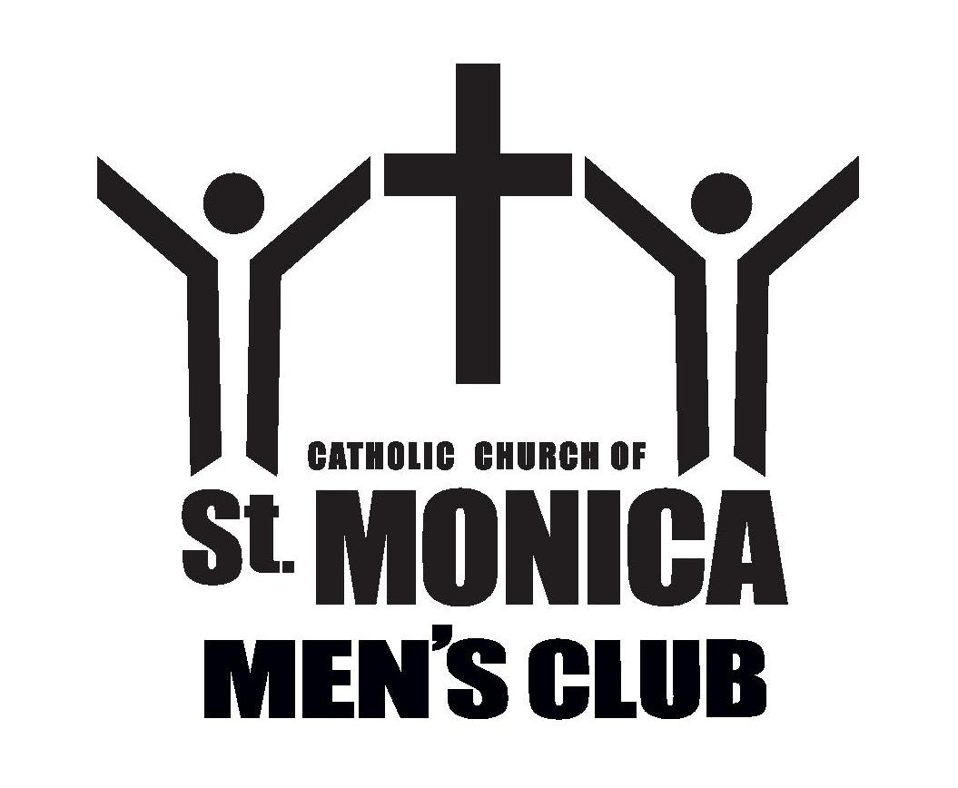 Saint Monica Men's Club